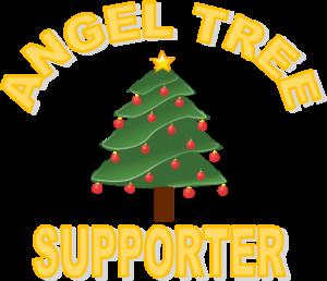 Angel Tree Supporter logo